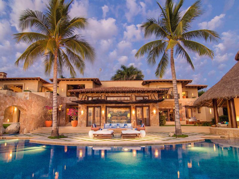 Villas by Journey Mexico