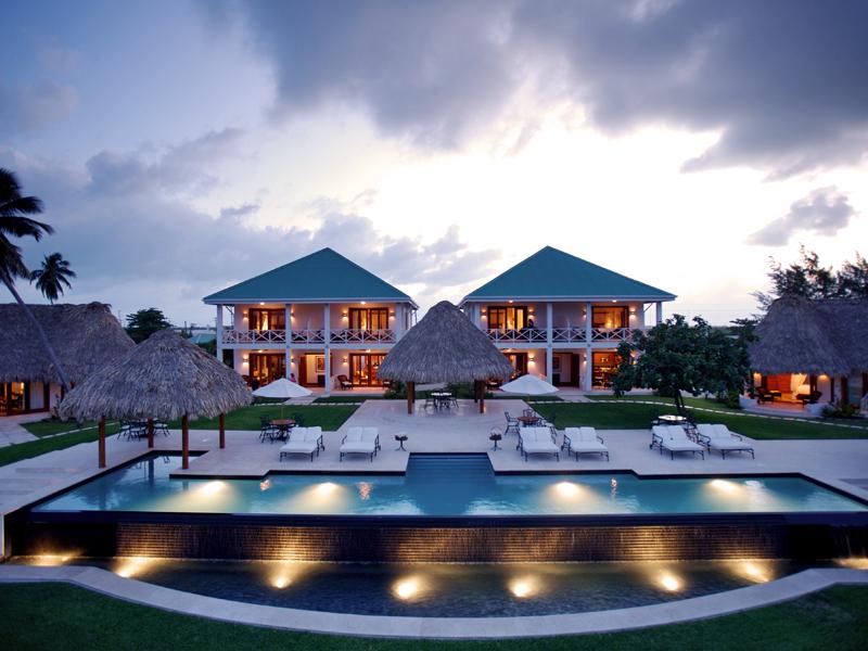 Victoria House Resort, Villas